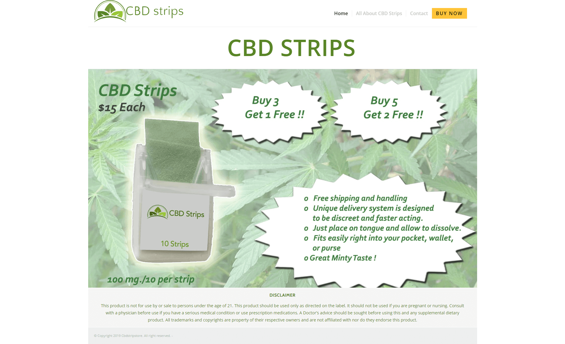 cbd-strips